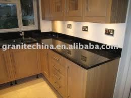 comptoir de cuisine noir comptoir de cuisine noir image sur le design maison