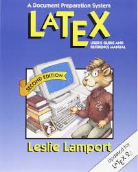 latex a document preparation system user u0027s guide and reference