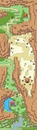 Hoenn Map Route111 Explore Route111 On Deviantart