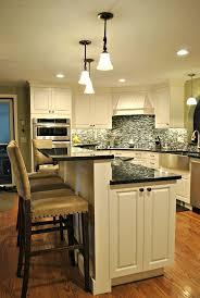 Bi Level Kitchen Designs by Ranch Kitchen Remodel Ideas Kitchen Design
