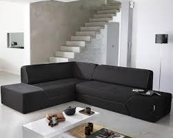 black modern sofa contemporary black velvet sofa bed bold s3net sectional sofas
