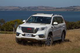 2016 haval h9 review practical motoring