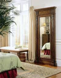 jewelry armoire full length mirror full length mirror and jewelry armoire generis co