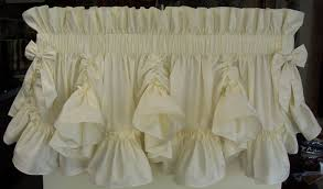 Curtains With Ruffles Carolina Country Ruffled Curtains Thecurtainshop