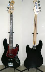 fender jazz bass wikiwand