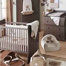 chambre bébé ourson couvre lit plaid bb tradition candide ours ourson