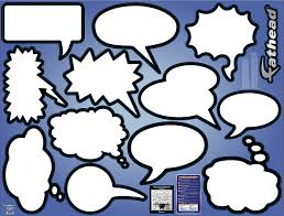dry erase thought bubbles wall decal shop fatheadA for dry erase thought bubbles fathead wall decal