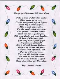 poem christmas magic christmas ideas pinterest magical