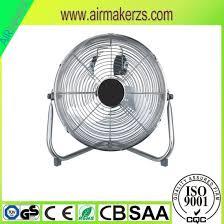 20 inch industrial fan china metal blade 20 inch industrial floor fan 120w 150w china