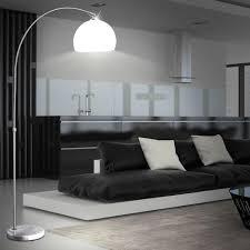lesele wohnzimmer 6 watt led stehle teleskopleuchte stehleuchte marmorsockel