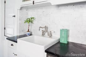 porcelain tile backsplash kitchen glass ceramic or porcelain 10 kitchen backsplash tile ideas