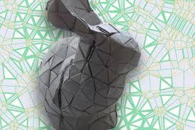 Origami Tessalation - voronoi tessellations and origami origami tessellations