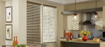 horizontal blinds hunter douglas