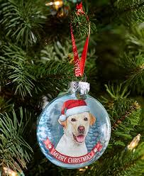 breed ornaments the lakeside collection