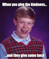 Bad Luck Brian Meme Maker - meme maker bad luck brian generator