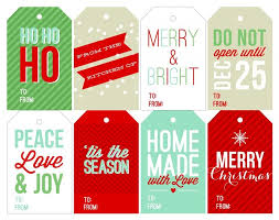 christmas gift 178 best christmas gift tags and printables images on pinterest