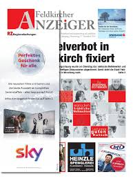Feldkircher anzeiger 51 52 by Regionalzeitungs GmbH issuu