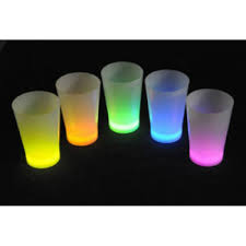 glow in the cups glow cup 1 5 oz