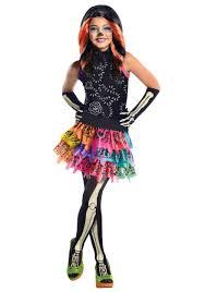 skelita calaveras high skelita calaveras child costume