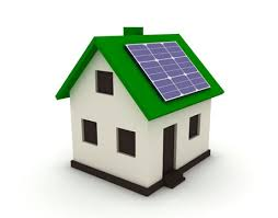 house with solar house with solar panels clipart clip library
