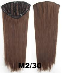 synthetic hair extensions one clip in synthetic hair extensions with 7