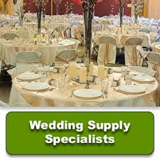 wedding supply rental wedding supply decoration