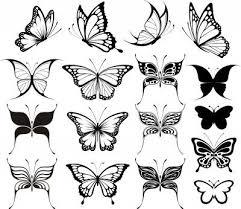 best 25 tiny butterfly tattoo ideas on pinterest butterfly