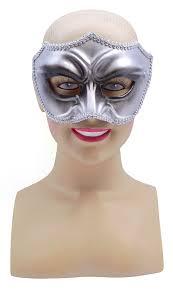 new ladies verona eyemask fancy dress accessory carnival festival