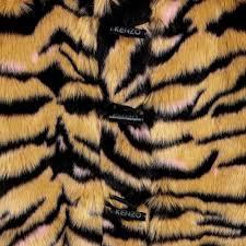kids girls tiger print coat childrensalon