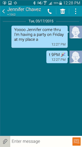 message android how to personalize mass text messages on android android