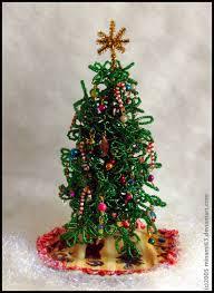 bead tree christmas tree fun 1 pinterest beads christmas