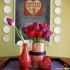 Simple Vase Centerpieces Make An Easy And Elegant Valentine U0027s Centerpiece Rosyscription