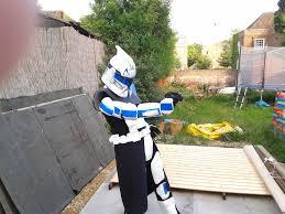 clone wars captain fordo google search hamish costume designs