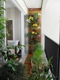 Garden In Balcony Ideas Ideas To Refresh Small Balconies Balcony Gardening Balconies