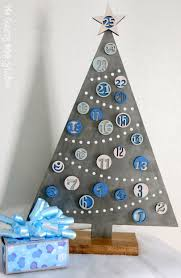 25 diy christmas advent calendar tutorials the crafty blog stalker