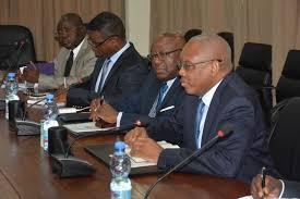 relation au bureau les relations de coopération bilatérale entre le fmi et la rdc