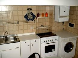 cuisine avec gaziniere appartement falier venise appartement vacances venise