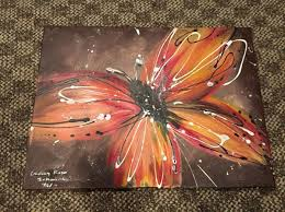 60 easy acrylic canvas painting ideas for beginners painting