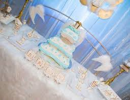 teddy themed baby shower angel heaven teddy bears baby shower a baby is a gift of god