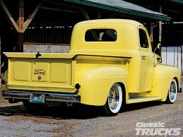Ford Old Pickup Truck - 1948 ford f 1 pickup truck rod network