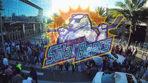Orlando Video Production Orlando Solar Bears Game Highlights Amway Center Orlando Fl
