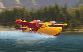 planes 2 fire u0026 rescue review u0027cheap cheerless u0027 telegraph