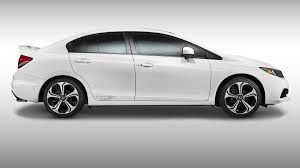2015 honda png 2015 honda civic si sedan and coupe pricing announced motor1 com