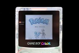 Gameboy Color Game Boy Color Frontlight Hand Held Legend Hand Held Legend Llc by Gameboy Color