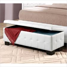 Modern Bench With Storage Bedroom Interesting Storage Bedroom Benches Design With Purple