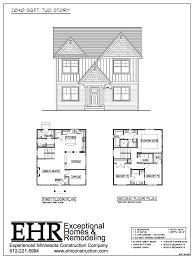 custom homes u2014 exceptional homes u0026 remodeling