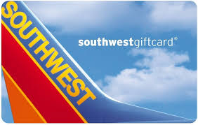 southwest airlines gift cards review buy discounted promotional
