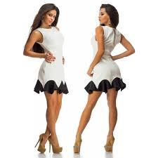 3 colors club dresses new vestidos 2015 women summer bandage