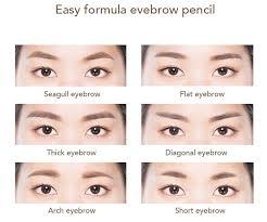 M Meme - memebox i m meme i m eyebrow pencil 0 3g eyebrow pencil eyes