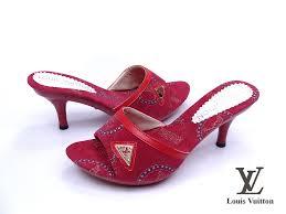 Red High Heels-86
